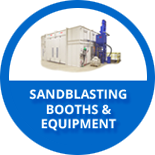 Sandblasting Booths & Equipment