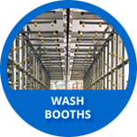 Wash Booths