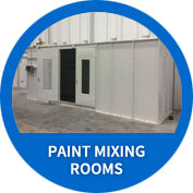 Paint Mixing Rooms