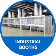 Industrial Booths