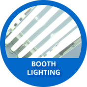 Booth Lighting
