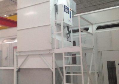 AMU With Platform