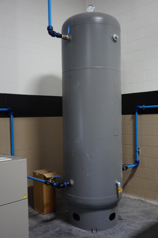 Superior Compressed Air Systems For Your Paint Booth