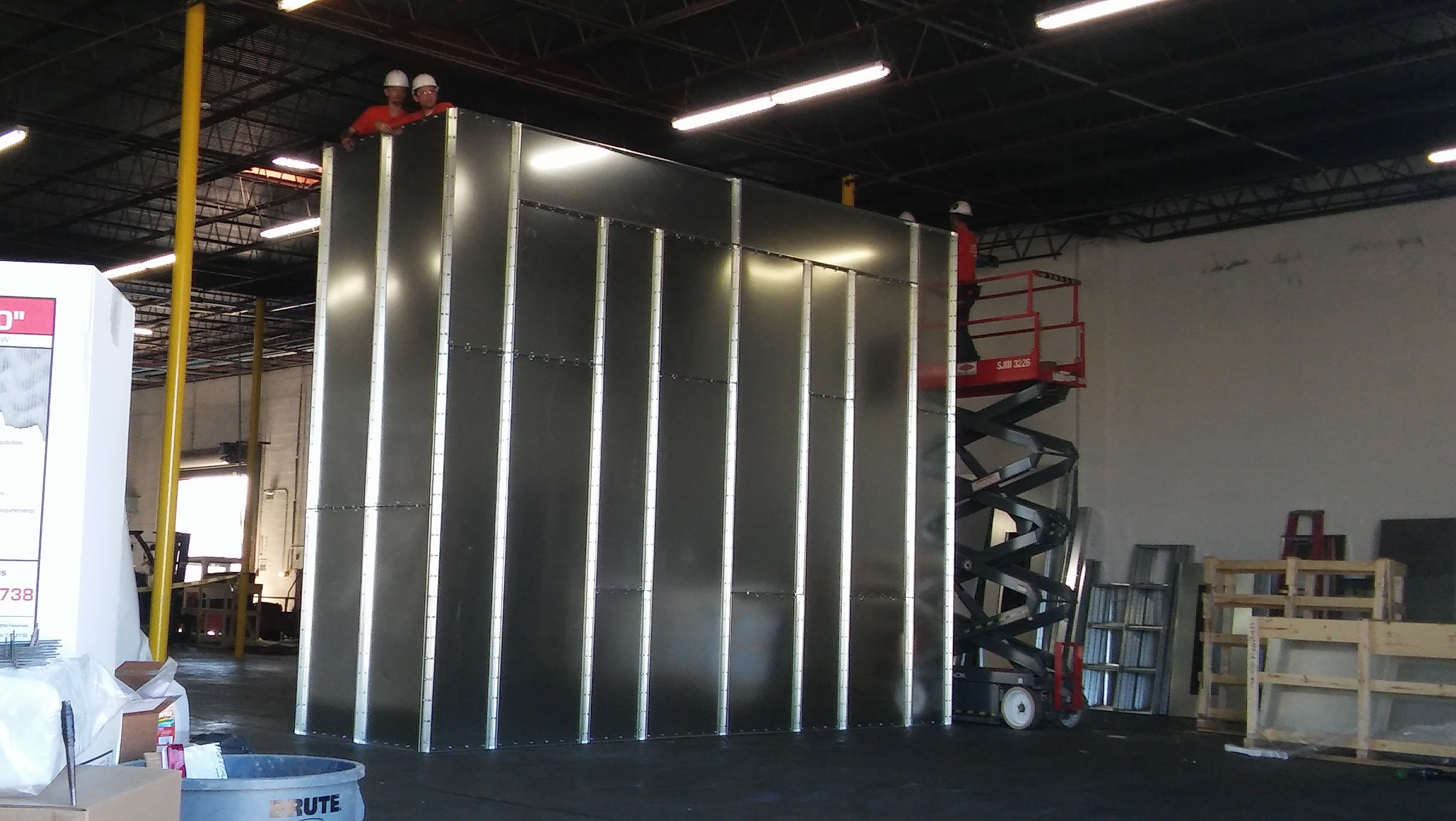 Exhaust Box Paintbooth Com