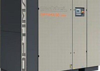 Mattei Air Compressor