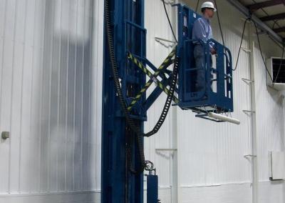 Personnel Lift