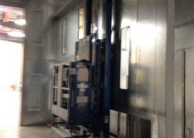 Personnel Lift Picture
