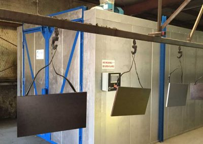 Republic-Industries-Oven-and-Conveyor-Install