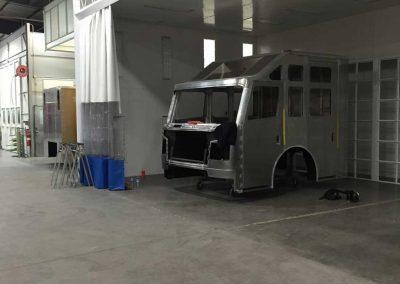 Rosenbauer-of-America-New-Paint-Line-Equipment