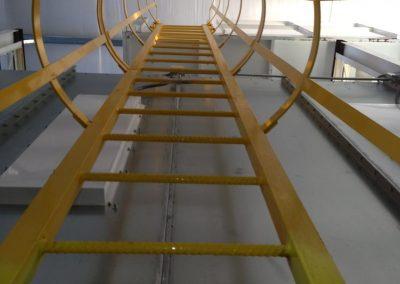 Service Ladder