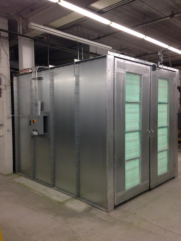 43+ Automotive Paint Booth For Sale Pictures