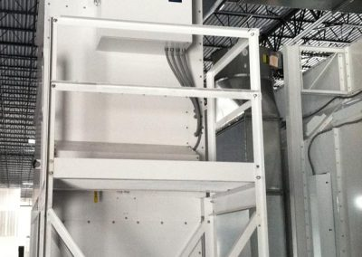 Vertical Indoor AMU
