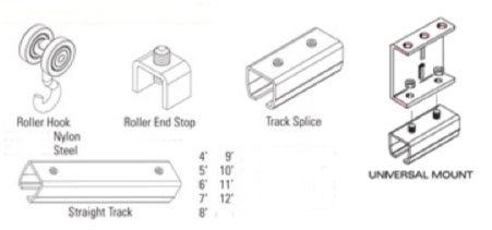 Track and Accessories