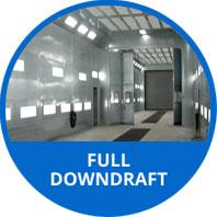 Truck Full Downdraft